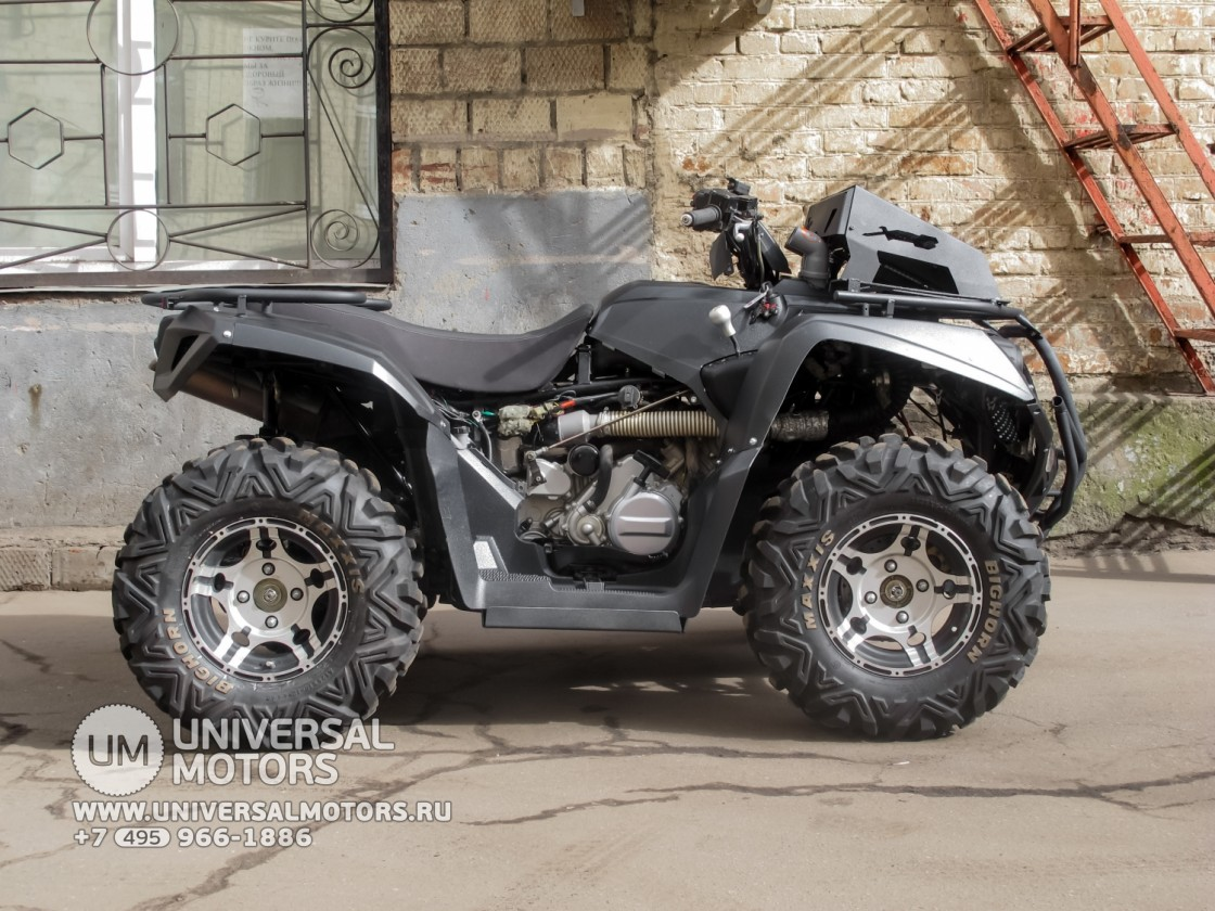 Квадроцикл ADLY LUXURY ATV600U (14586626095703)
