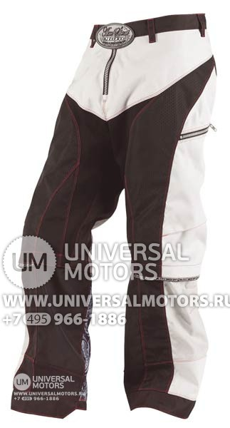 Брюки AXO Pursuit ?07 Offroad Pant (14322162917256)