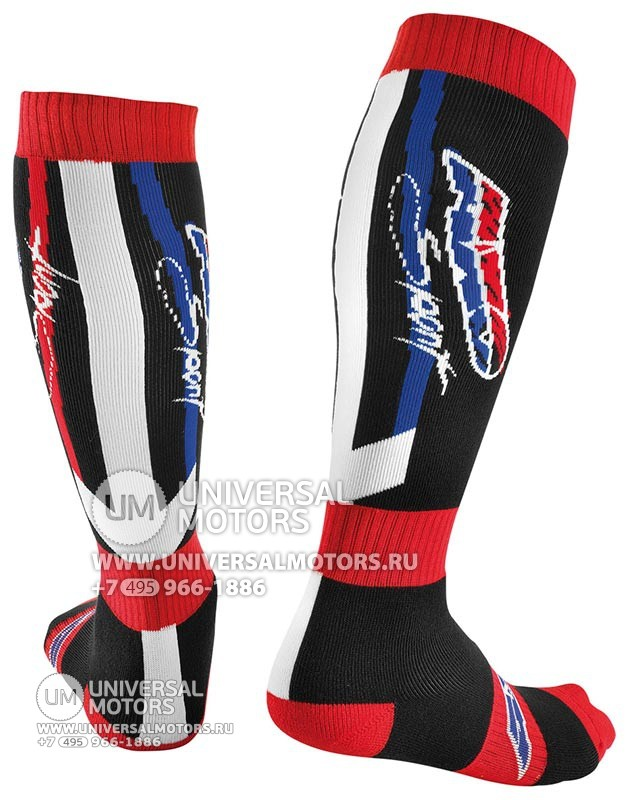 Термобелье AXO Off Road Socks Evo II KBR (14322164687276)