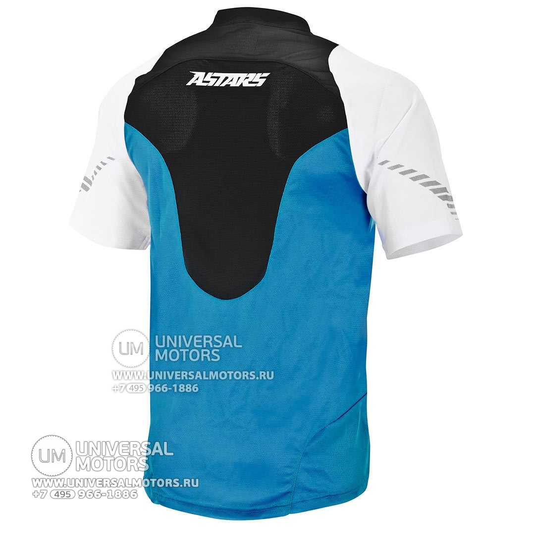 Футболка Alpinestars Drop T-Shirt (14322176867403)