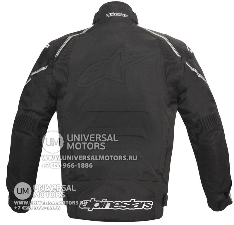 Куртка Alpinestars Megaton Drystar Waterproof Jacket (14322180947444)