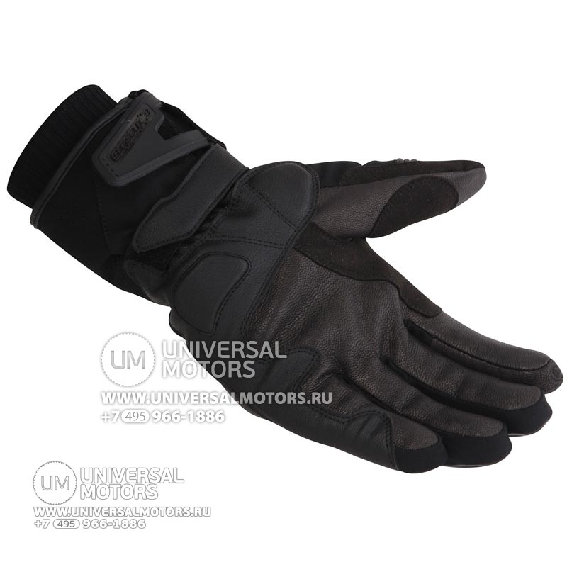 Перчатки Alpinestars Polar Gore-Tex Glove 2013 (14322182057457)