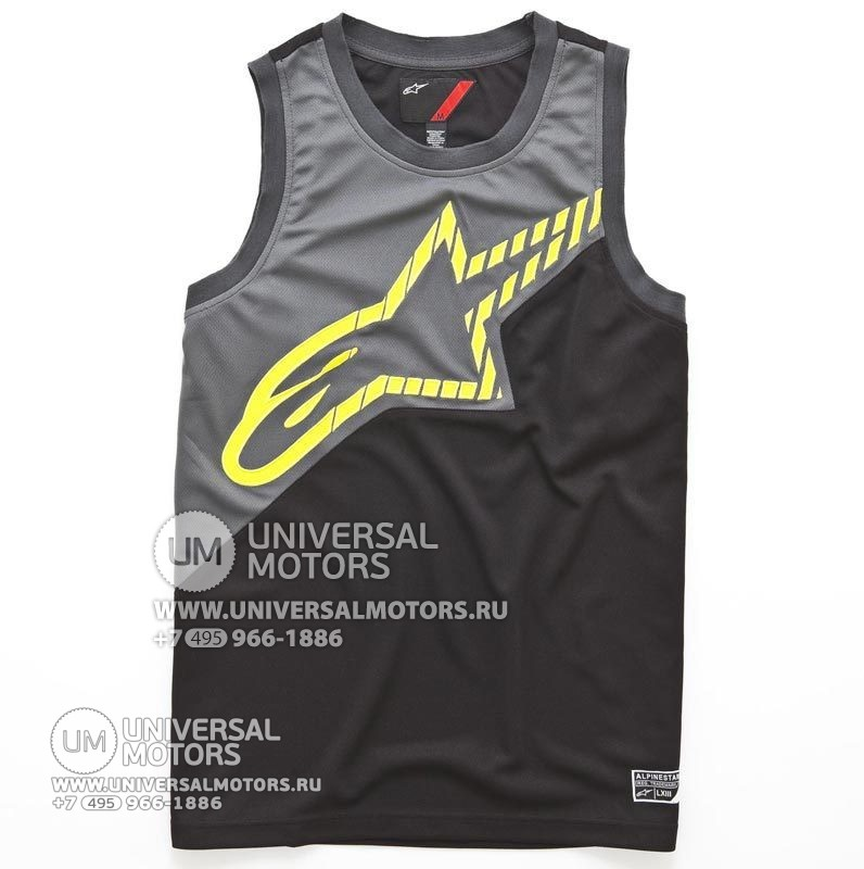 Кофта Alpinestars Speed Split Tank (1432218534749)