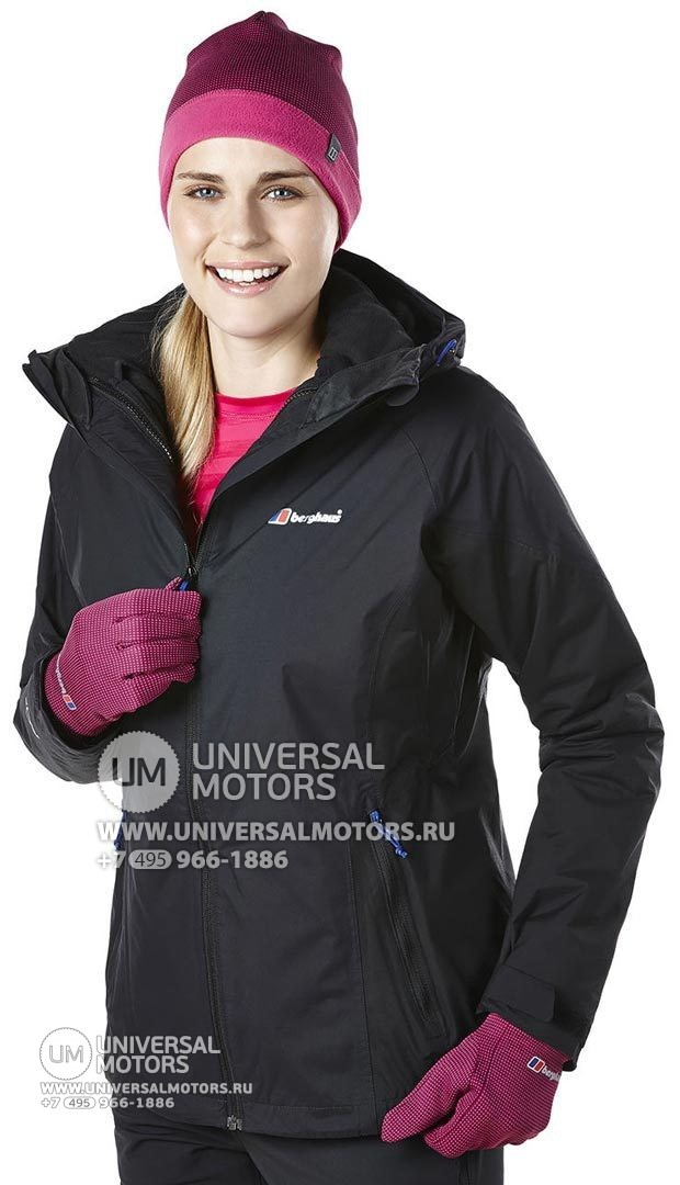 Куртка Berghaus Fastrack 3 in 1 Lady (14322196877618)