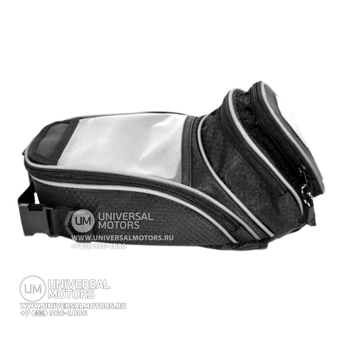 Сумка Booster Berlin Tank Bag (14322211677836)