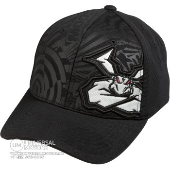 Кепка Moose Racing AGROID HAT (14367075330795)