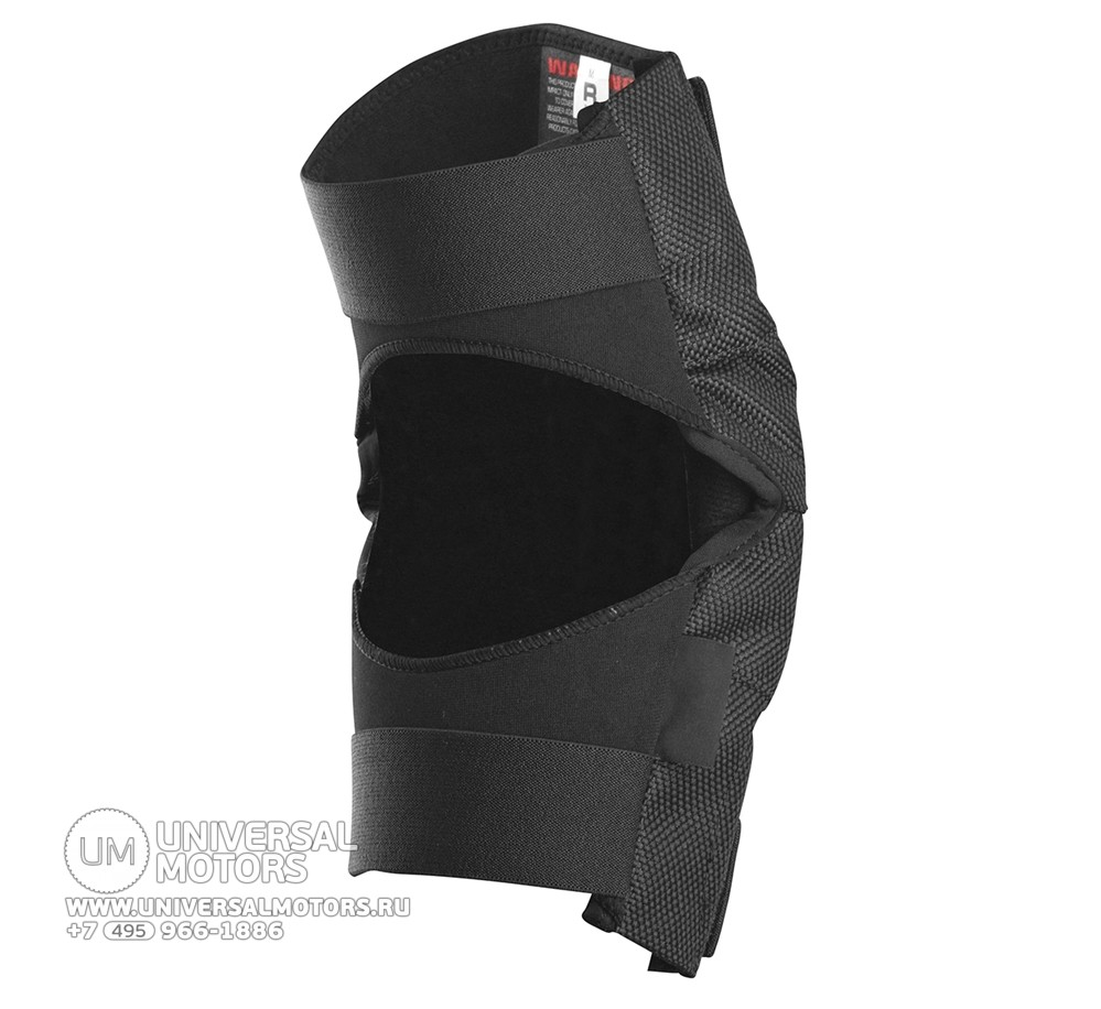 Защита колена SIXSIXONE DJ ELBOW GUARD - BLACK (14721184031078)