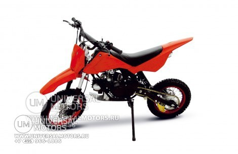 Мотоцикл Stels GRYPHON Orion 110 SuperCross National class (14288399281897)