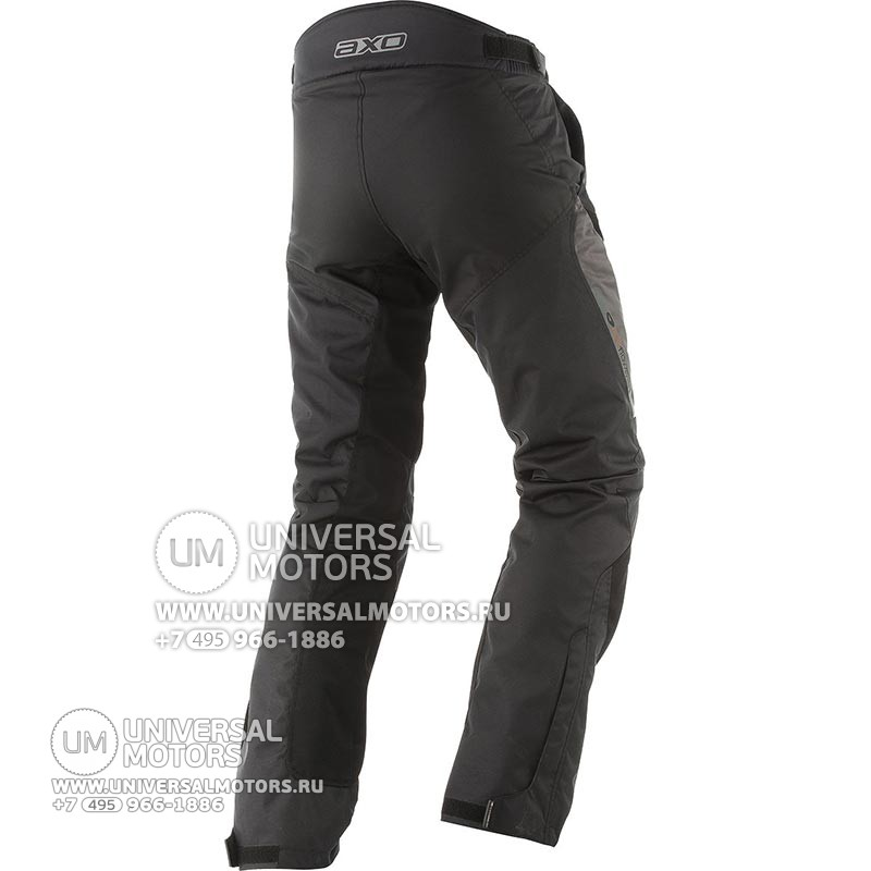 Брюки AXO Air Flow Evo Textile Pant (14322160937234)