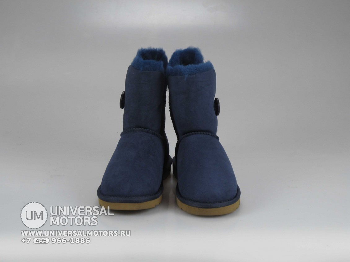 UGG WOMENS BAILEY BUTTON navy 5803 (15377959144805)