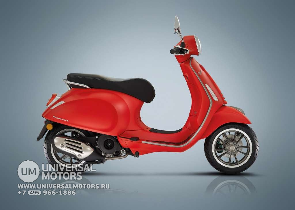 PRIMAVERA 150 S - NEW VERSION (15391719562921)