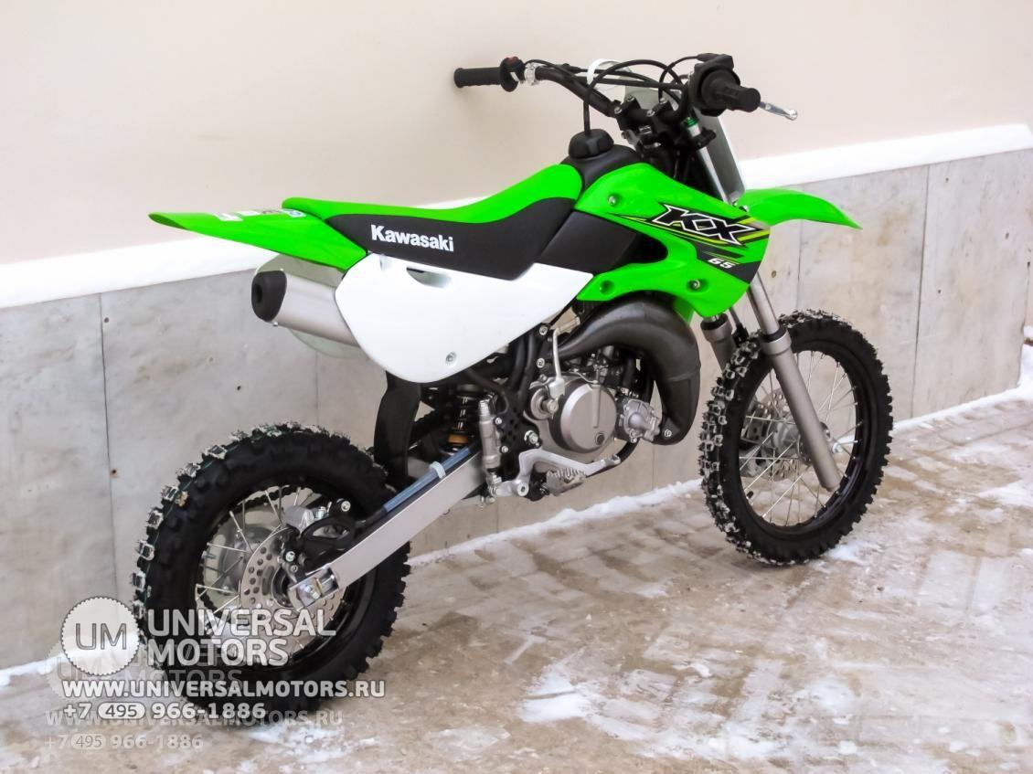 Kawasaki KX 85 (2020), prezzo e scheda tecnica - Moto.it