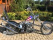 Обзор мотоцикла Captain America от Orange County Choppers