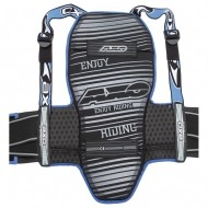Защита спины AXO Threelogy Back Protector