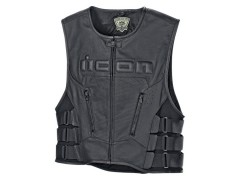 Жилет ICON REGULATOR VEST BLACK