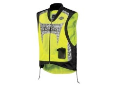 Жилет ICON INTERCEPTOR REFLECTIVE VEST YELLOW