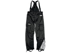 Брюки ICON PDX WATERPROOF BIBS BLACK