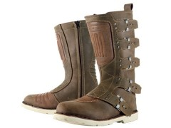 Сапоги Icon 1000 ELSINORE BOOT BROWN