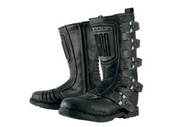 Сапоги ICON 1000 ELSINORE BOOTS BLACK