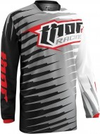 Джерси THOR PHASE VENTED RIFT GRAY JERSEY