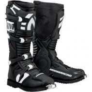 Сапоги MOOSE RACING M1.2 BLACK MX