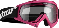 Очки Thor ENEMY PINK YOUTH GOGGLE
