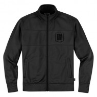 Кофта ICON 1000 INFAMOUS LAYERS BLACK JACKET