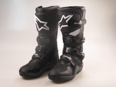Мотоботы AlpineStars TECH 3 BLACK
