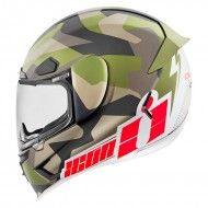 Шлем ICON AIRFRAME PRO DEPLOYED - CAMO
