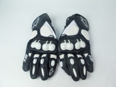 Перчатки AlpineStars S1 Black/White r