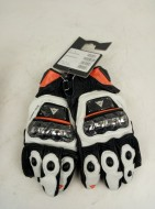 Перчатки Dainese GUA.FULLMETAL RS White/Orange r