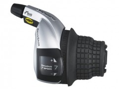 Шифтер Shimano Tourney SL-RS45 7ск. 2050мм