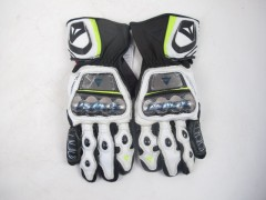 Перчатки Dainese FULL METAL White/Green rp