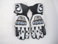 Перчатки Dainese FULL METAL White/Grey rp