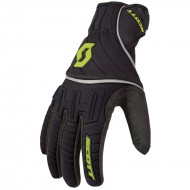 Перчатки Scott Ridgeline black/lime green