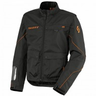 Куртка Scott ADVENTURE 2 black/orange