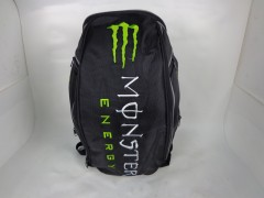 Рюкзак Monster Energy UM black