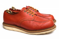 Ботинки Red Wing Shoes 8103 Red Brown