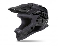 Шлем (кроссовый) Polaris Altitude Carbon Matte