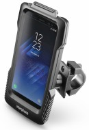 Держатель INTERPHONE для Samsung Galaxy S7 EDGE/S8 PLUS/S9 PLUS/S10 PLUS на руль мотоцикла, велосипеда