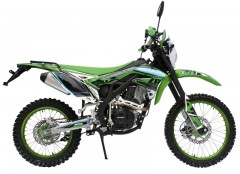 Мотоцикл Regulmoto ZR 250 Enduro