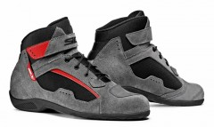 Ботинки SIDI DUNA Black/Grey/Red