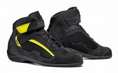 Ботинки SIDI DUNA Black/Yellow