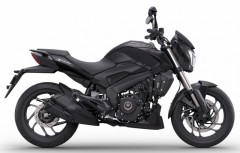 Мотоцикл Bajaj Dominar 400 NEW DTS-I