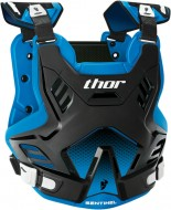 Защита тела THOR SENTINEL GP BLACK/BLUE