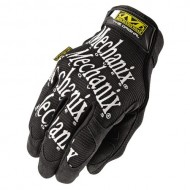 Перчатки Mechanix Original MGG-05-011 black