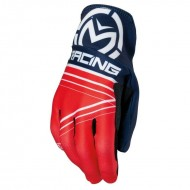 Перчатки MOOSE RACING OFFROAD MX2 RED/WHITE/BLUE