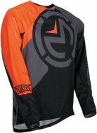 Джерси MOOSE RACING YOUTH QUALIFIER OFFROAD BLACK/ORANGE