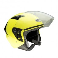Шлем GSB G-240 FLUO YELLOW