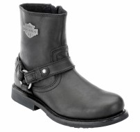 Ботинки Harley Davidson Men`s Scout 95262 Black